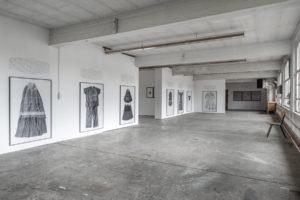 Laia Abril, On Rape_Bip 2020 Exhibition views